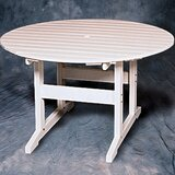 Adirondack Plastic Dining Table