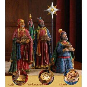 Nativity Scenes & Sets You'll Love | Wayfair