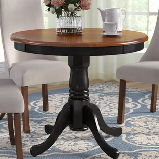 Artin Dining Table by Andover Mills No Copount