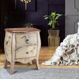 Janiya 2- Drawers Chest by Rosecliff Heights