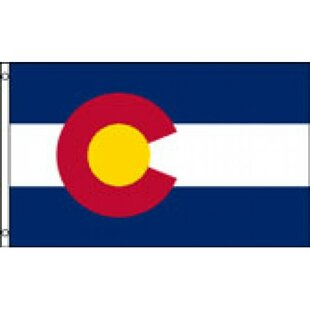 Polyester 2 x 3 ft. Flag By NeoPlex