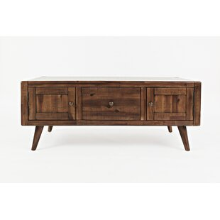 Cardona Contemporary and Trendy Coffee Table by Millwood Pines
