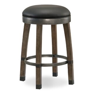 26 Swivel Bar Stool (Set of 2)