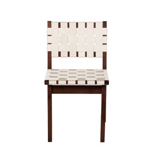 Woven Upholstered Dining Chair Design Tree Home