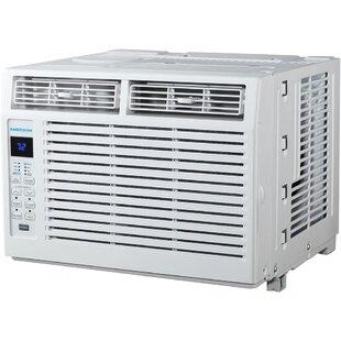 5 000 Btu Energy Star Window Air Conditioner With Remote