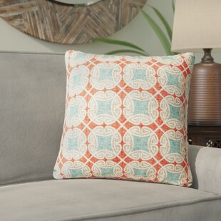 Colmar Cotton Throw Pillow