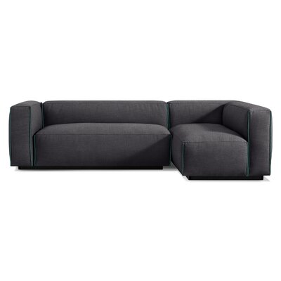 Modern Amp Contemporary Italian Leather Sofa Allmodern