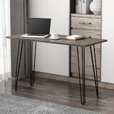 Oreland Dining Table by 17 Stories