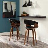 Cavin Swivel 26'' Counter Stool by Corrigan Studio®