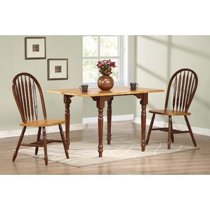 Copernicus 3 Piece Pub Table Set by Loon Peak