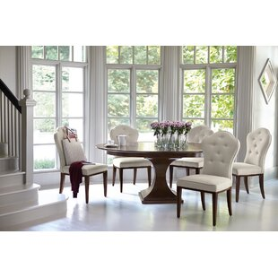 Haven 7 Piece Dining Set Bernhardt