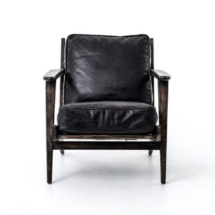Delisle Armchair by Foundry Select