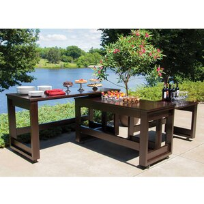 Counter Height Oak Kitchen Dining Tables Youll Love Wayfair