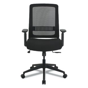Otwell Multifunction Mesh Task Chair by Symple Stuff Best #1