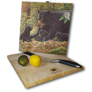 Crying Out Loud 12 x 12 Cutting Board By WGI-GALLERY