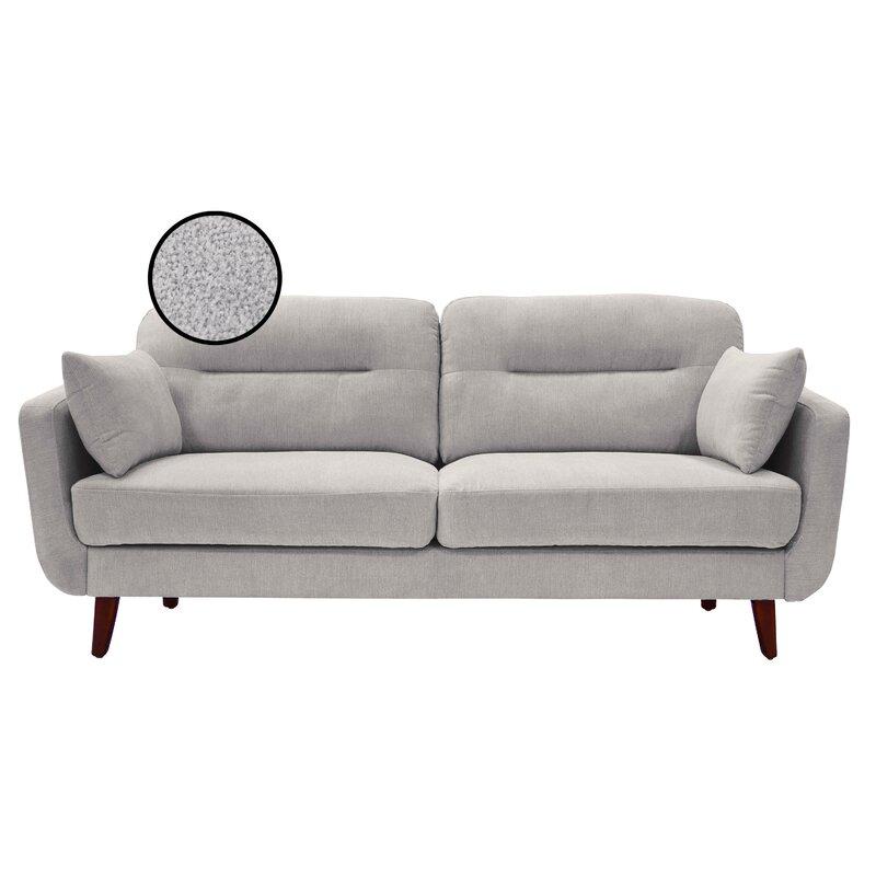 Charmant Chloe Mid Century Modern Sofa