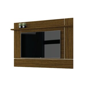 Zaylee TV Panel Entertainment Center for TVs up to 60