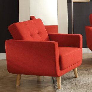 Sisilla Linen Armchair by ACME Furniture