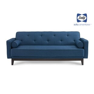 Emily Sofa by Sealy Sofa Convertibles Best #1