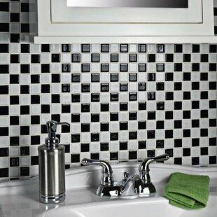 black and white hexagon tile bathroom rh areyouinthatmoodyet com black and white wall tile designs black and white tile wall art