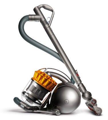 dyson dyson ball multifloor vacuum cleaner & reviews   wayfair