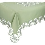 Green Lace Tablecloths You Ll Love In 2021 Wayfair