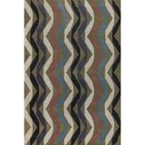 Chevron Thick Pile Area Rugs You Ll Love In 2021 Wayfair