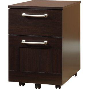 Pocono 2 Drawer File Cabinet