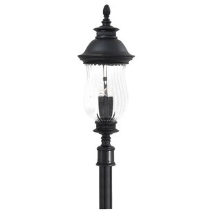 Newport Outdoor 4-Light Lantern Head