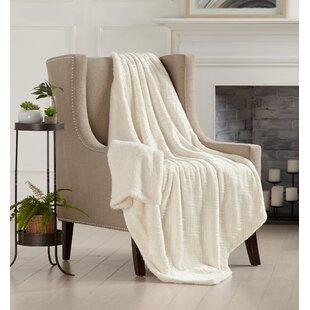 Ava Velvet Plush Luxury Throw Blanket