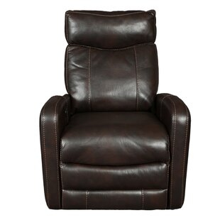 Bradley Wireless Power Swivel Rocking Recliner