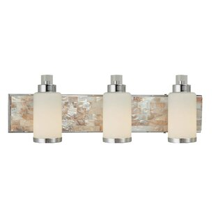 Cashelmara 3-Light Vanity Light By Minka Lavery