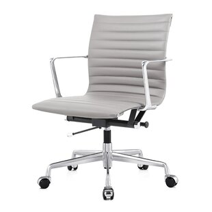 Find a Aniline Office Chair by Meelano Reviews (2019) & Buyer's Guide