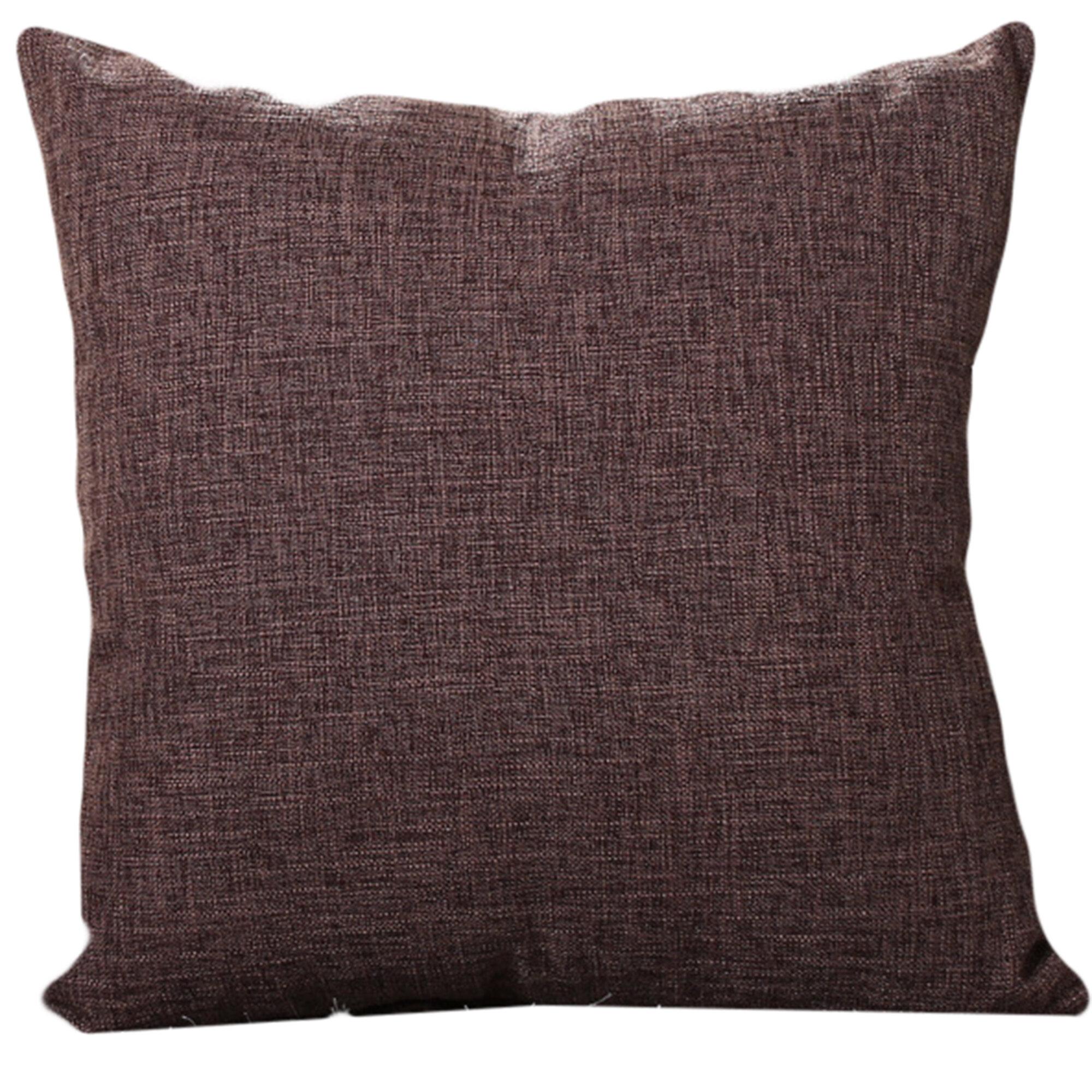 Wayfair Brown Throw Pillows You Ll Love In 2021