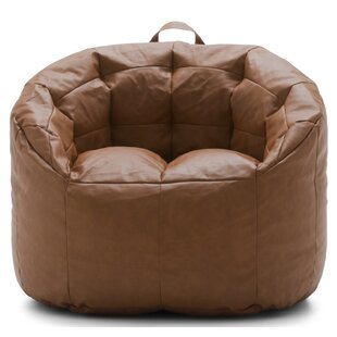 Big Joe Lux Siena Bean Bag Chair by Big Joe