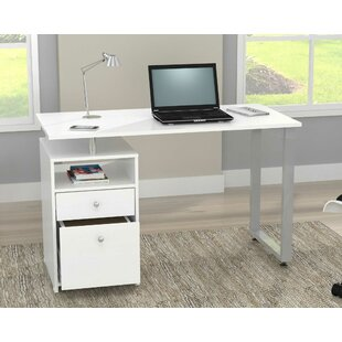 Caddell Engineered Wood Desk