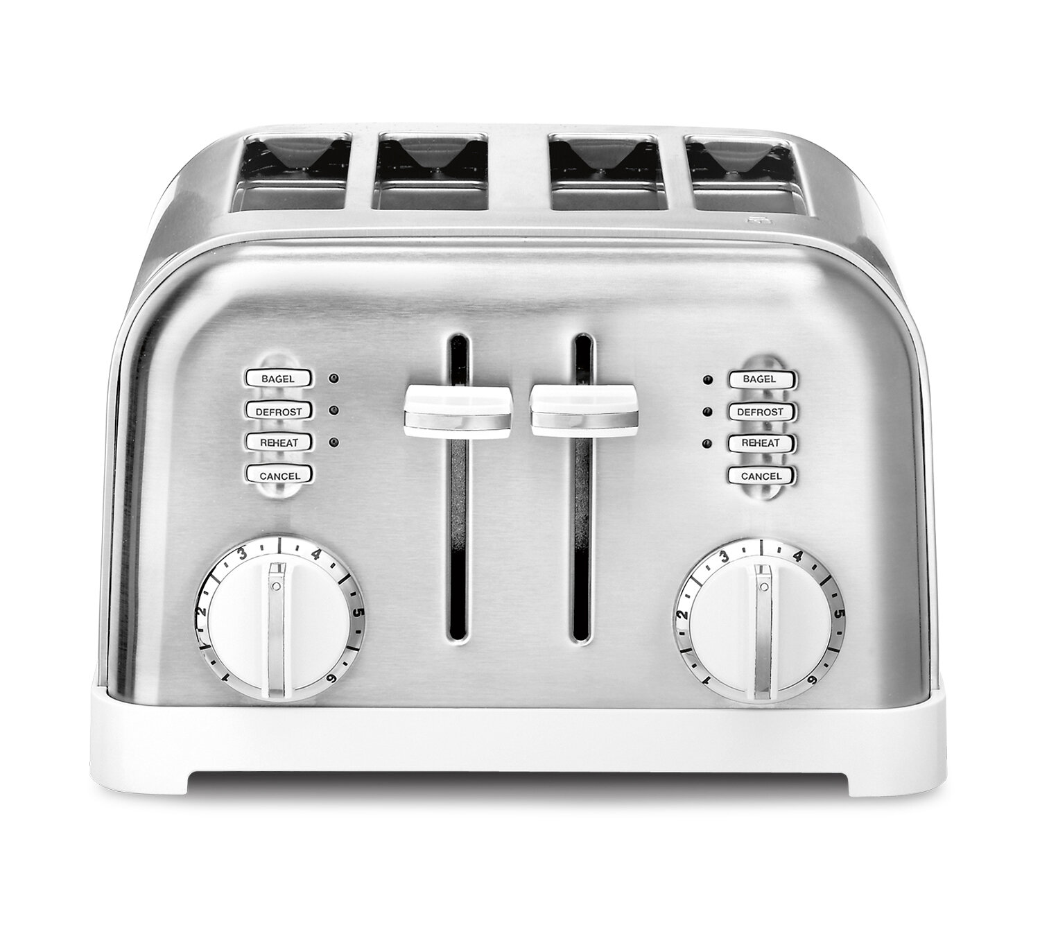 white shop cuisinart metal com lowes pd classic at toaster slice