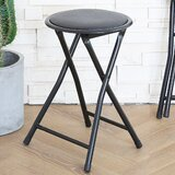 Decorah 18.1 Short Stool (Set of 2) by Red Barrel Studio®