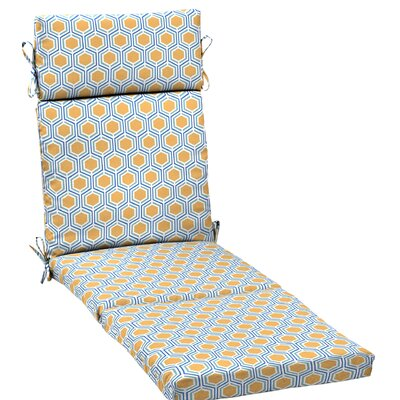 Chaise Lounge Patio Furniture Cushions You Ll Love In 2020