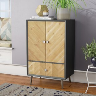 Getz 1 Drawer Accent Cabinet