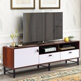 Ashantis TV Stand for TVs up to 65 by Latitude Run®