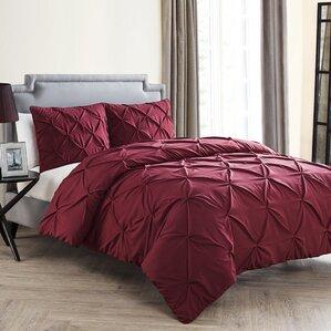Exceptional Pamella 4 Piece Comforter Set