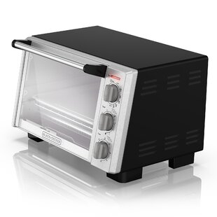 6 Slice Countertop Convection Oven