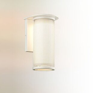Dunn 1-Light Outdoor Sconce
