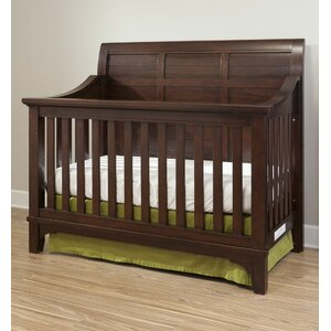Hayden Convertible Panel Crib