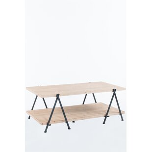 Kristen Coffee Table by Statements by J Wonderful