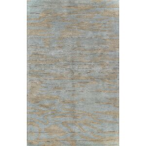 Arcada Wool Slate Area Rug