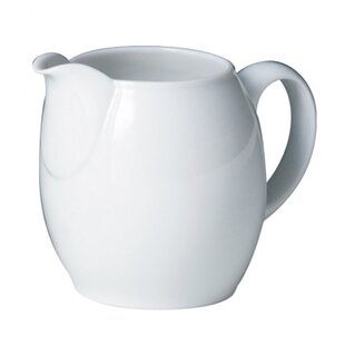 White by Denby 14 Ounce Small Jug / Creamer  sc 1 st  Wayfair & Denby White by Denby | Wayfair