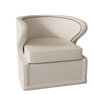 Monroe Swivel Armchair