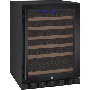 56 Bottle FlexCount Series Single Zone Freestanding Wine Cooler